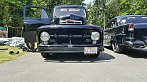 1951 Ford F1 for sale 100955930