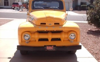 1951 Ford F1 for sale 100967932