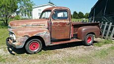 1951 Ford F1 for sale 100996574