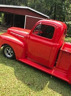 1951 Ford F1 for sale 101026442