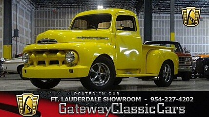 1951 Ford F1 for sale 101042623