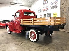 1951 Ford F1 for sale 101046251