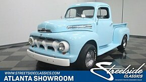 1951 Ford F1 for sale 101047993