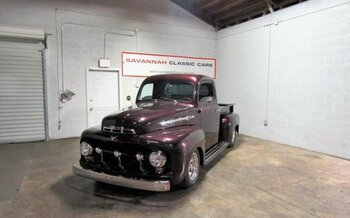 1951 Ford F1 for sale 101051916