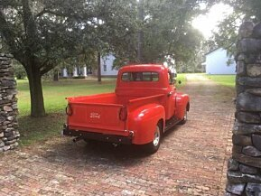 1951 Ford F1 for sale 101059048