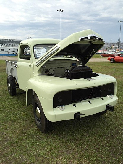 1951 Ford F2 for sale 100843112