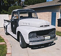 1951 Ford F2 for sale 100973658