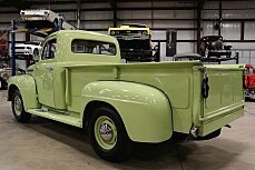 1951 Ford F2 for sale 101046672