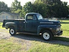 1951 Ford F3 for sale 100824025
