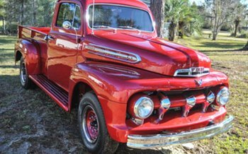 1951 Ford F3 for sale 100967963
