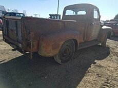 1951 Ford F3 for sale 101050102