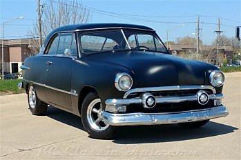 1951 Ford Other Ford Models for sale 100864532