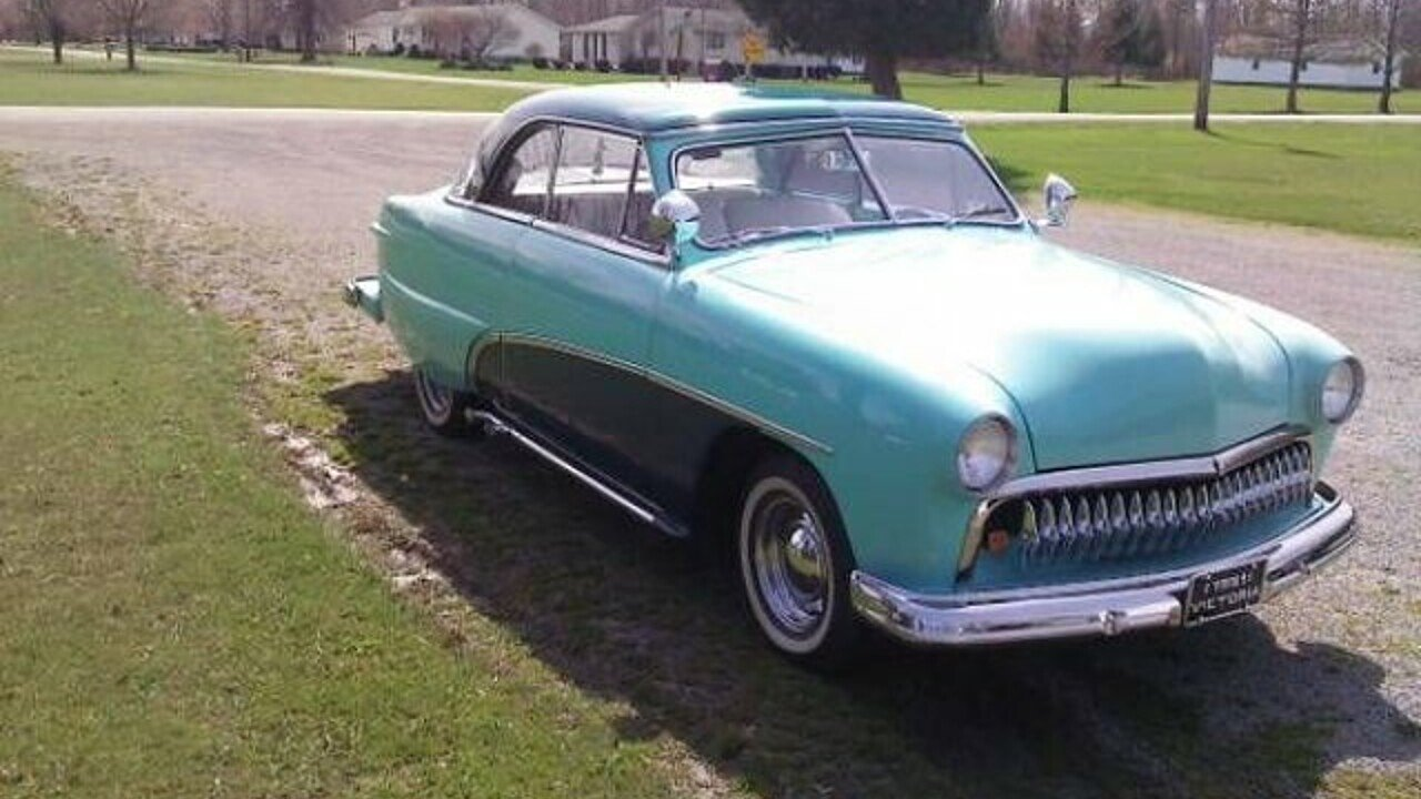 1951 Ford Other Ford Models for sale 100970595