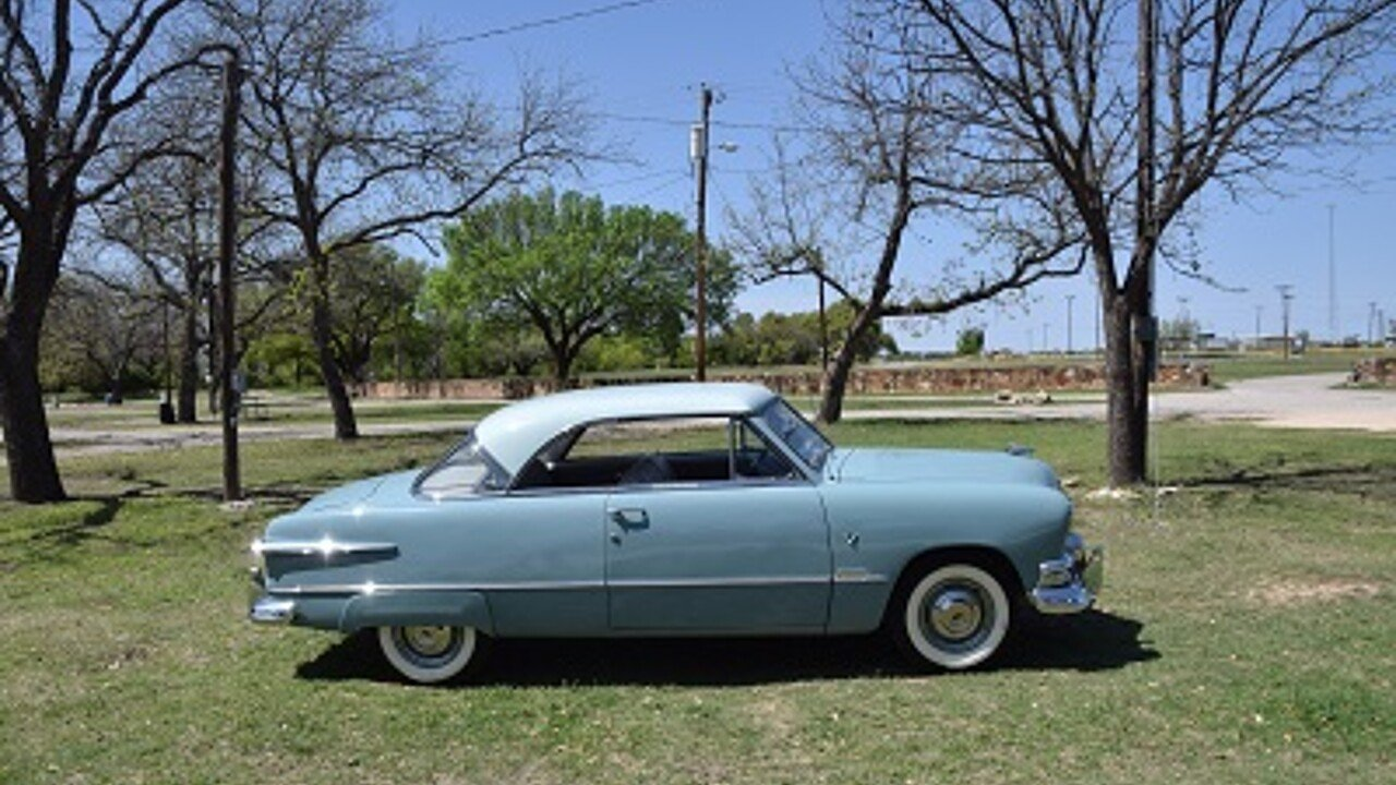 1951 Ford Other Ford Models for sale near brady, Texas 76825 ...