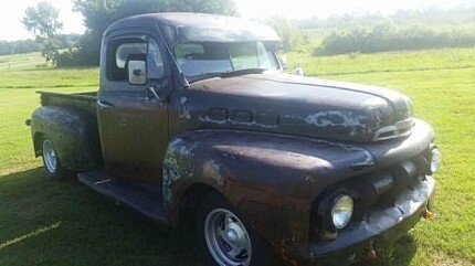 1951 Ford Other Ford Models for sale 100824190