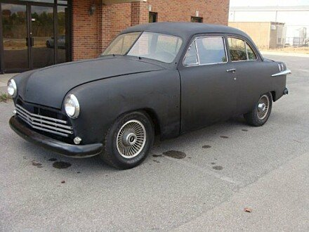 1951 Ford Other Ford Models for sale 100834553