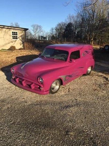 1951 Ford Other Ford Models for sale 100845499