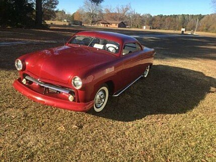 1951 Ford Other Ford Models for sale 100849888