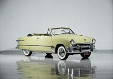 1951 Ford Other Ford Models for sale 100859481