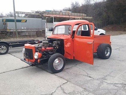 1951 Ford Other Ford Models for sale 100874472
