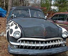 1951 Ford Other Ford Models for sale 100892707