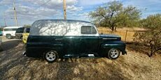 1951 Ford Other Ford Models for sale 100960017