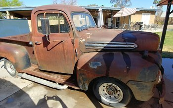 1951 Ford Other Ford Models for sale 100975423