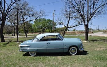 1951 Ford Other Ford Models for sale 100976028