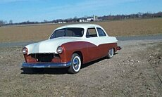 1951 Ford Other Ford Models for sale 100989304