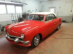 1951 Ford Other Ford Models for sale 101018597