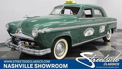 1951 Frazer Vagabond for sale 100985118
