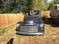 1951 GMC Pickup for sale 100824056