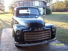 1951 GMC Pickup for sale 100834547