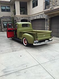 1951 GMC Pickup for sale 100759910