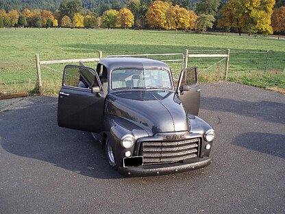 1951 GMC Pickup for sale 100877424