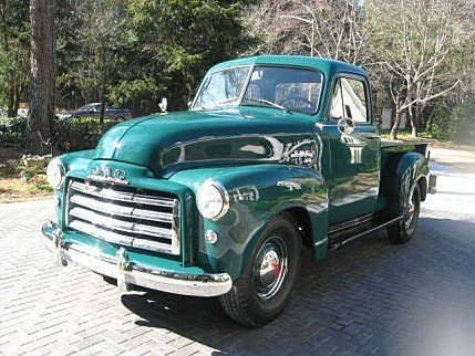 1951 GMC Pickup for sale 100971464