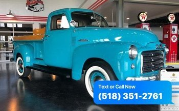 1951 GMC Pickup for sale 100994512