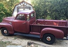 1951 GMC Pickup for sale 101002733