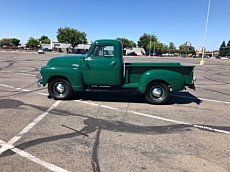 1951 GMC Pickup for sale 101021853