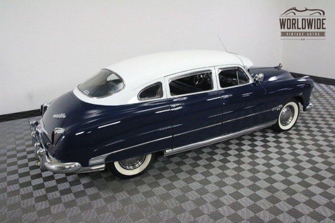 1951 hudson hornet for sale 100863251