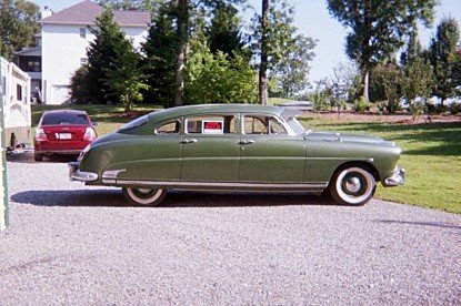 1951 Hudson Other Hudson Models for sale 100797472
