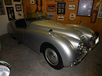 1951 Jaguar XK 120 for sale 100854237