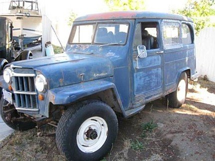 1951 Jeep Other Jeep Models for sale 100866181
