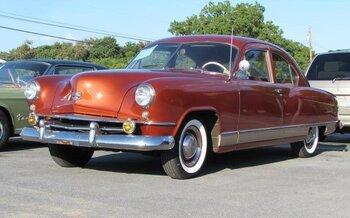 1951 Kaiser Custom for sale 100759510