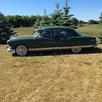 1951 Kaiser Deluxe for sale 100785489