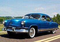 1951 Kaiser Deluxe for sale 100813956