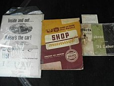 1951 Kaiser Other Kaiser Models for sale 100823831