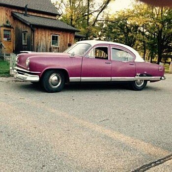 1951 Kaiser Special for sale 100824034
