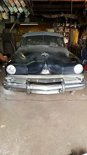 1951 Lincoln Cosmopolitan for sale 100856860