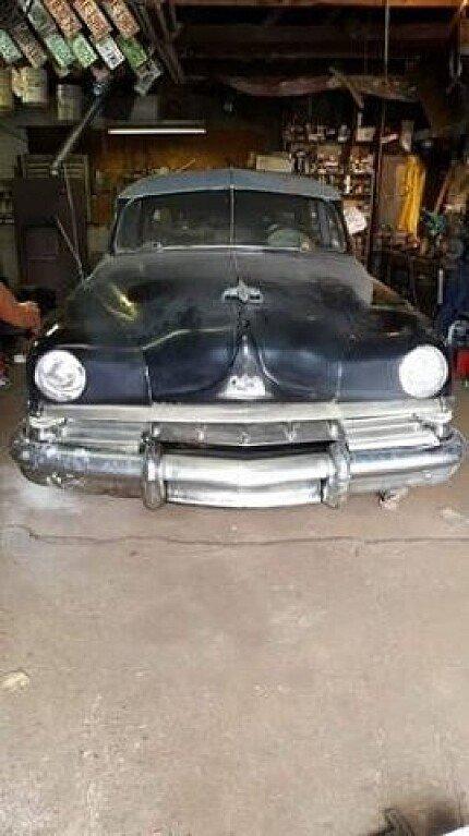 1951 Lincoln Cosmopolitan for sale 100856860